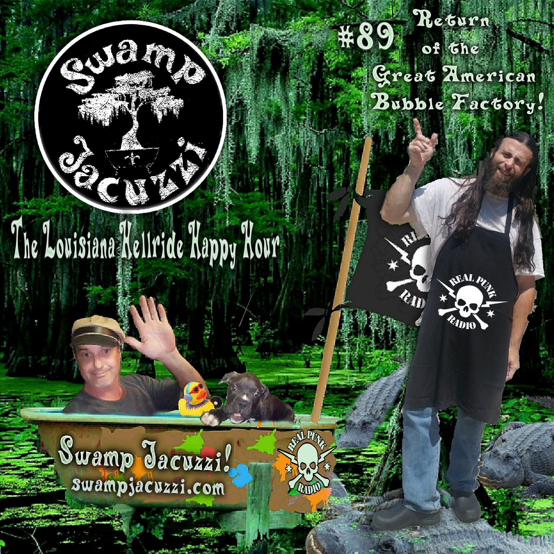 The Louisiana Hellride Happy Hour