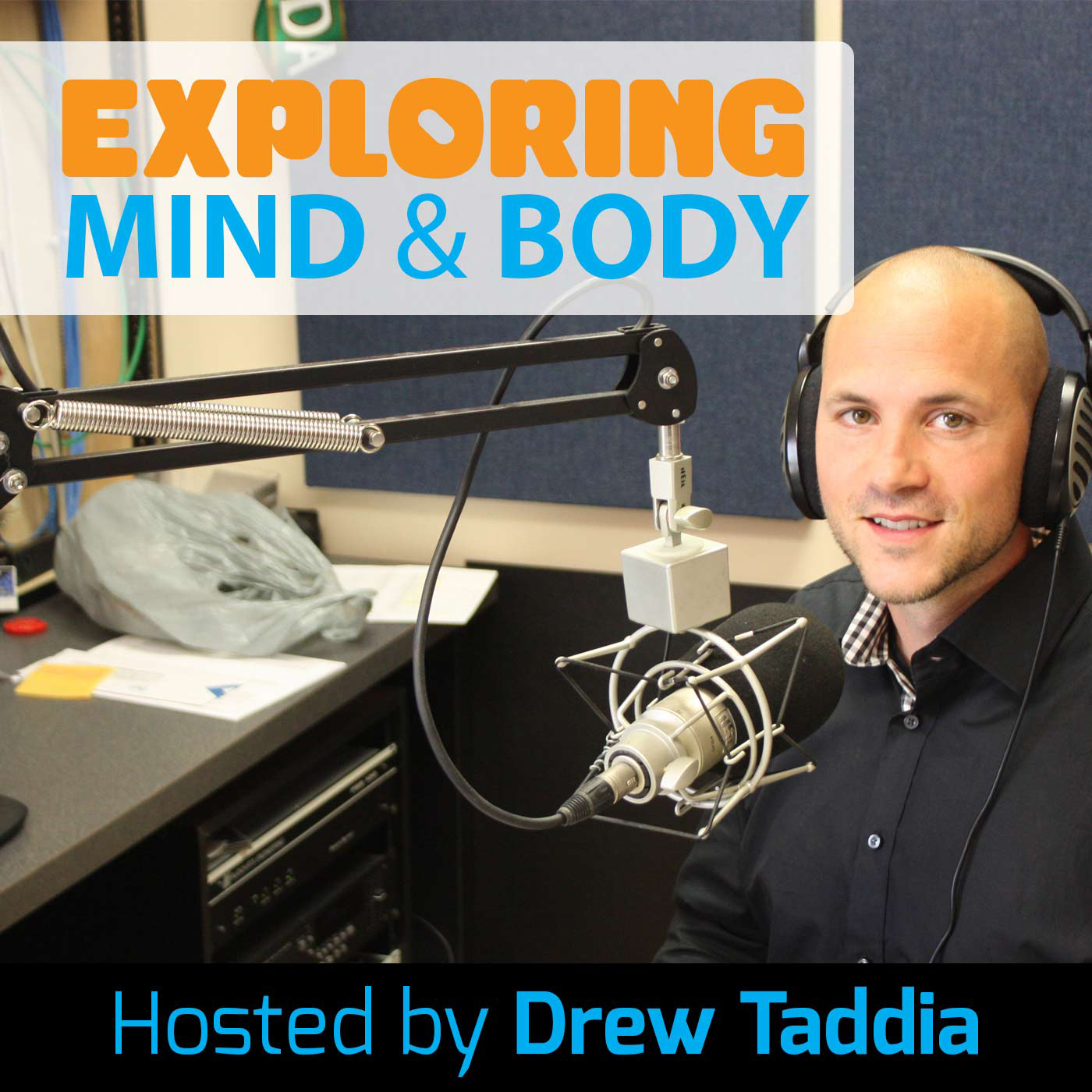 Exploring Mind and Body