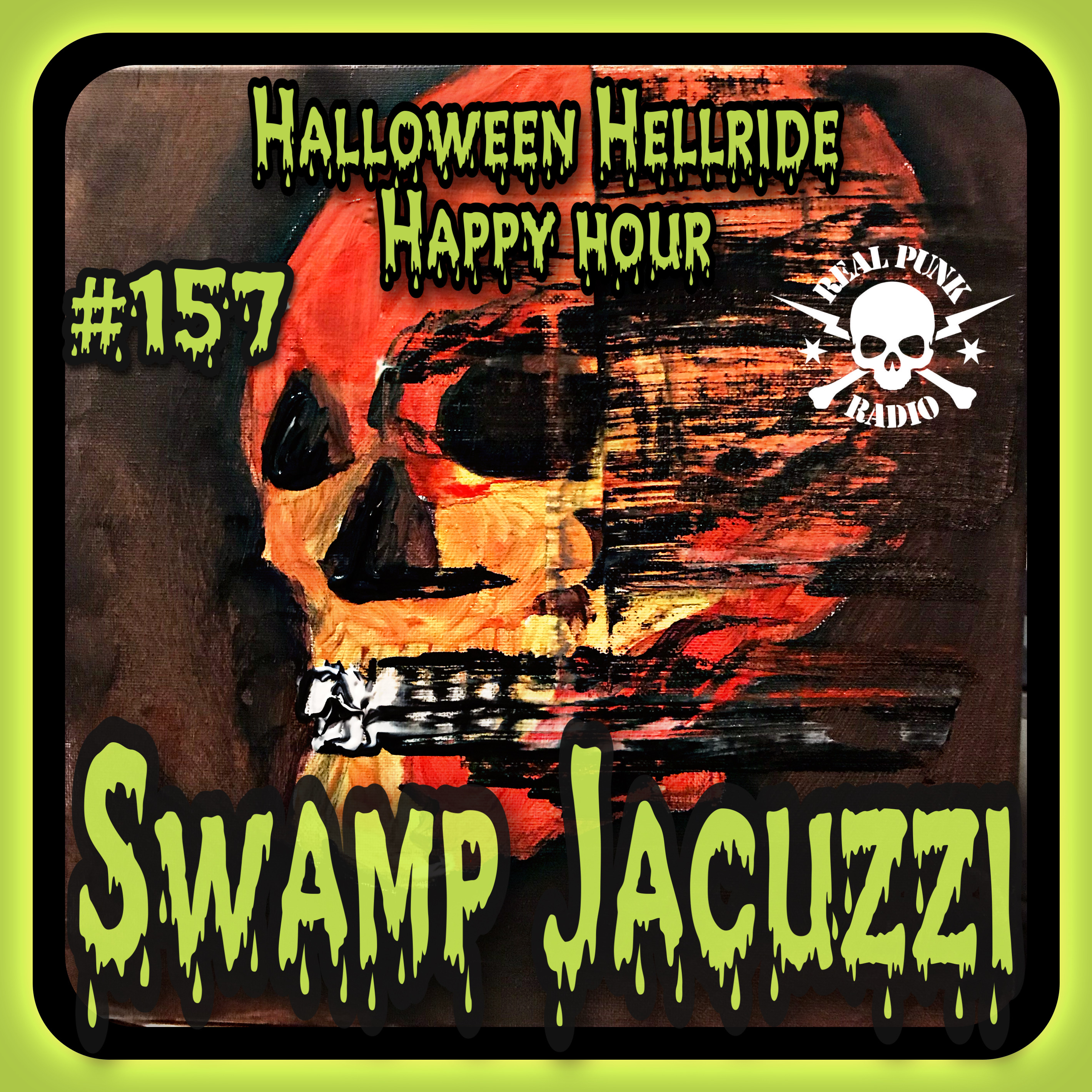 Swamp Jacuzzi
